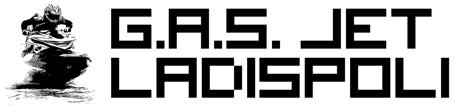 G.A.S. Jet Logo